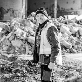Süß Bau GmbH I Qualität I Zuverlässigkeit I Erfahrung I Bodenstabilisierung I Karriere