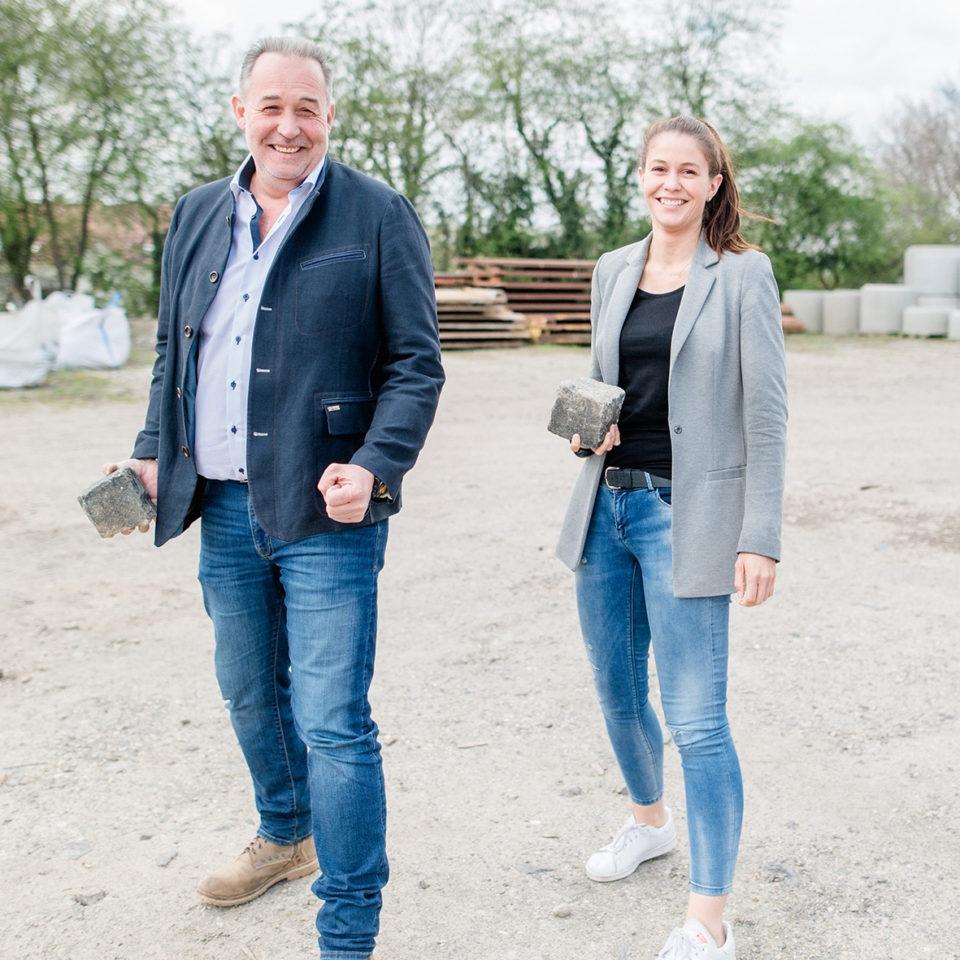 Süß Bau GmbH I Qualität I Zuverlässigkeit I Erfahrung